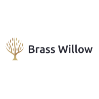 Logo Brass Willow