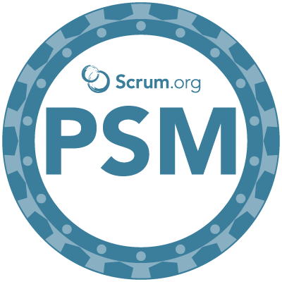 Professional Scrum Master