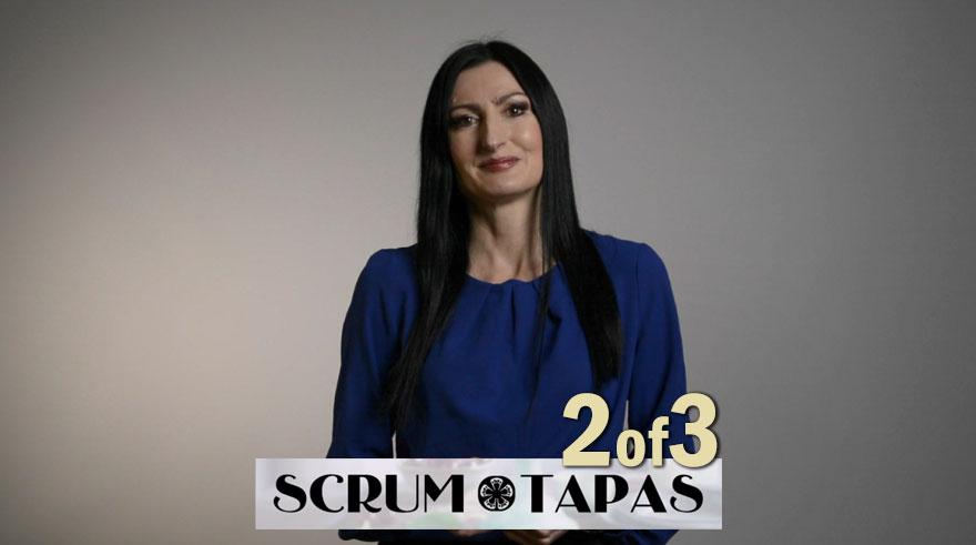 Scrum Tapas