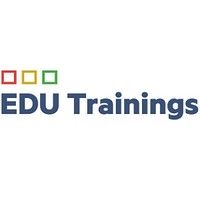 Logo EDU Training