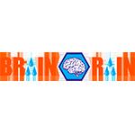 Logo Brain Rain